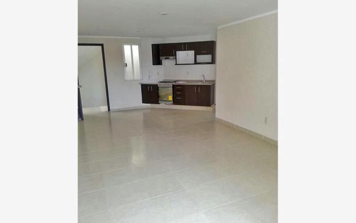 Foto de departamento en venta en  , pueblo de los reyes, coyoacán, distrito federal, 599909 No. 03