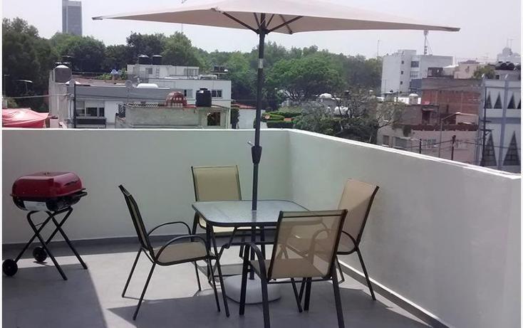 Foto de departamento en venta en  , pueblo de los reyes, coyoacán, distrito federal, 599909 No. 09