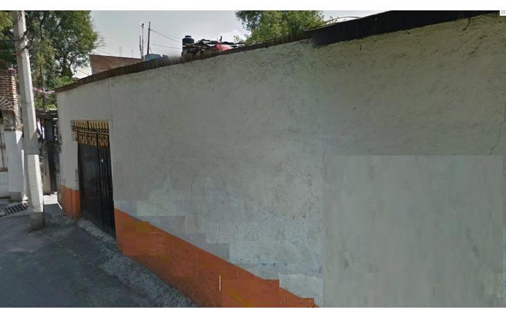 Foto de casa en venta en  , pueblo de los reyes, coyoacán, distrito federal, 678637 No. 03