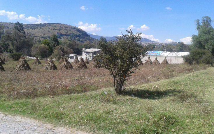 Foto de terreno habitacional en venta en pueblo de san ignacio nopala sn, san ignacio nopala, tepeji del río de ocampo, hidalgo, 1718718 no 02