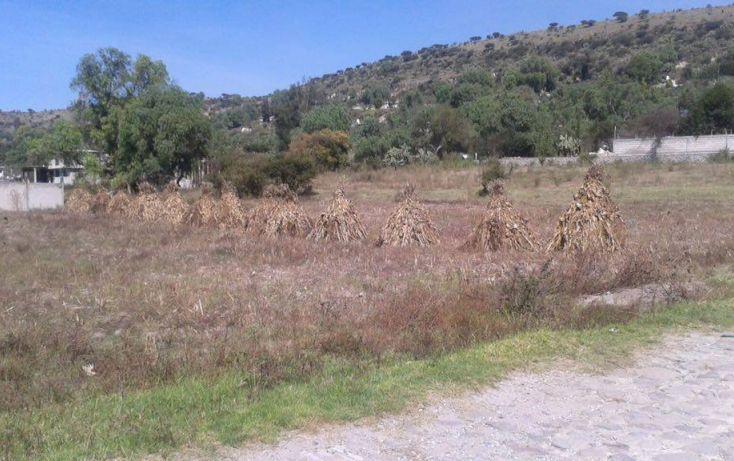 Foto de terreno habitacional en venta en pueblo de san ignacio nopala sn, san ignacio nopala, tepeji del río de ocampo, hidalgo, 1718718 no 03