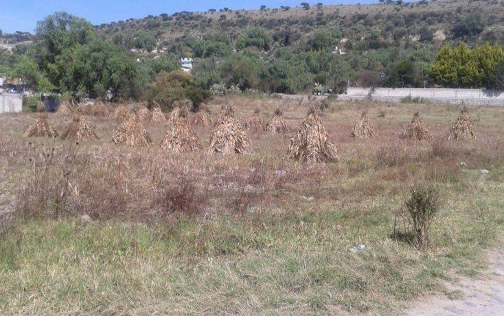 Foto de terreno habitacional en venta en pueblo de san ignacio nopala sn, san ignacio nopala, tepeji del río de ocampo, hidalgo, 1718718 no 06