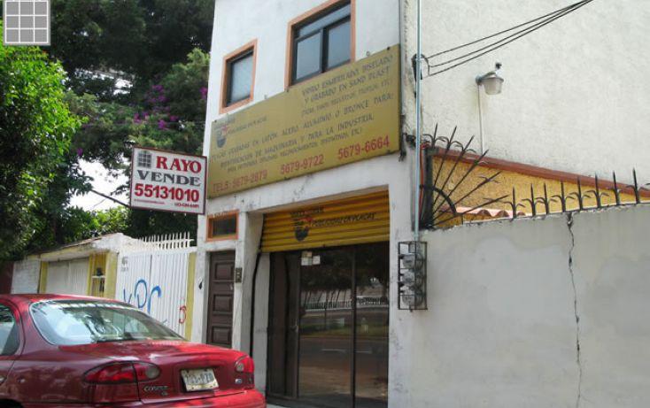Foto de casa en venta en, pueblo de santa ursula coapa, coyoacán, df, 506513 no 01