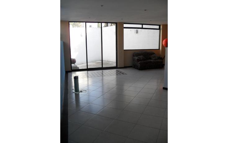 Foto de terreno habitacional en venta en  , pueblo de santa ursula coapa, coyoac?n, distrito federal, 1045303 No. 05