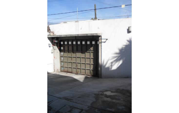 Foto de terreno habitacional en venta en  , pueblo de santa ursula coapa, coyoac?n, distrito federal, 1045303 No. 07