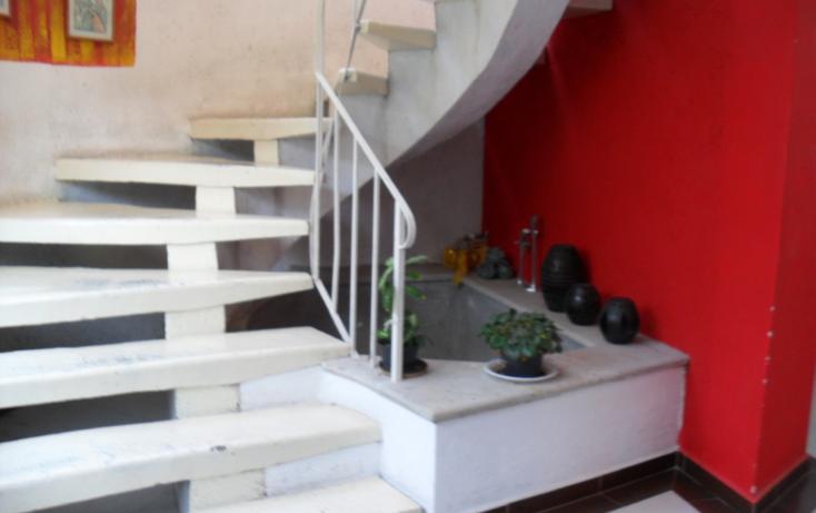 Foto de terreno habitacional en venta en  , pueblo de santa ursula coapa, coyoac?n, distrito federal, 1045303 No. 09