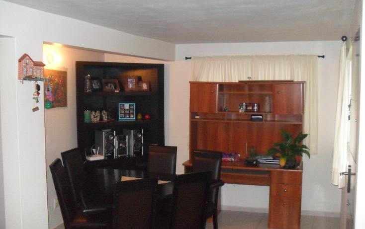 Foto de terreno habitacional en venta en  , pueblo de santa ursula coapa, coyoac?n, distrito federal, 1045303 No. 13