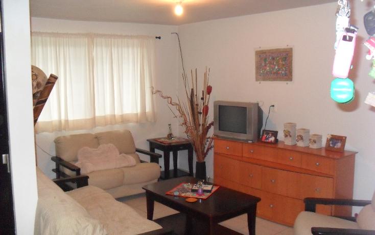 Foto de terreno habitacional en venta en  , pueblo de santa ursula coapa, coyoac?n, distrito federal, 1045303 No. 14