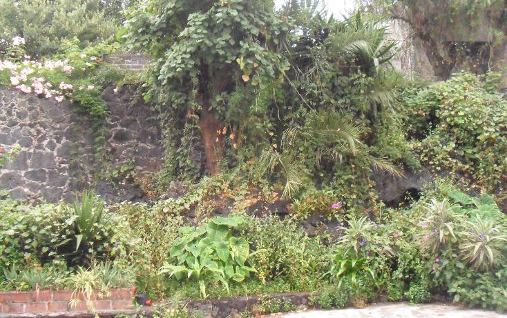 Foto de terreno habitacional en venta en  , pueblo de santa ursula coapa, coyoac?n, distrito federal, 1045303 No. 18