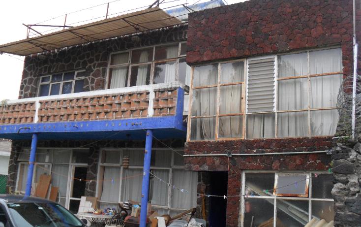 Foto de terreno habitacional en venta en  , pueblo de santa ursula coapa, coyoac?n, distrito federal, 1045303 No. 19