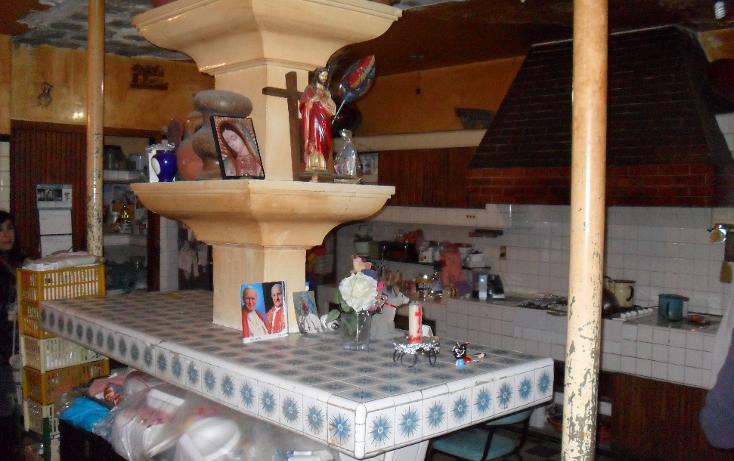 Foto de terreno habitacional en venta en  , pueblo de santa ursula coapa, coyoac?n, distrito federal, 1045303 No. 22