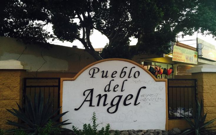 Foto de casa en venta en  , pueblo del ángel, hermosillo, sonora, 1285409 No. 02