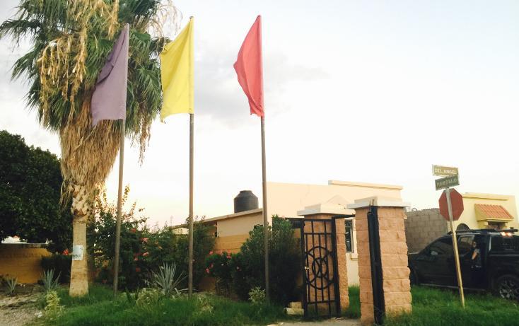 Foto de casa en venta en  , pueblo del ángel, hermosillo, sonora, 1285409 No. 03