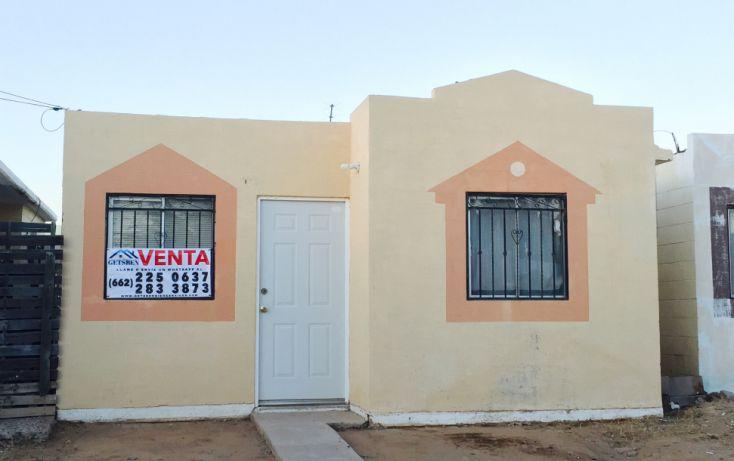 Foto de casa en venta en, pueblo del sol, hermosillo, sonora, 1720518 no 01