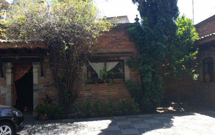 Foto de casa en venta en, pueblo la candelaria, coyoacán, df, 1773435 no 01