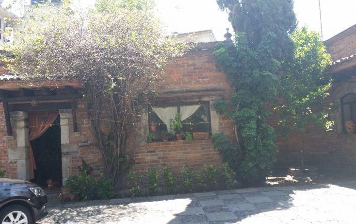 Foto de casa en venta en, pueblo la candelaria, coyoacán, df, 1773435 no 02