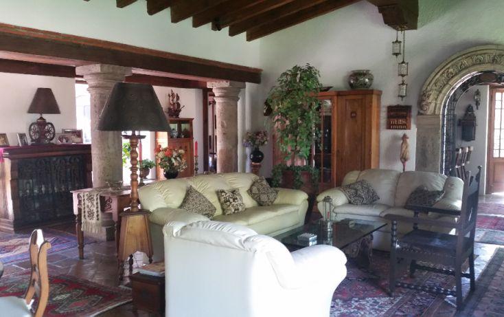 Foto de casa en venta en, pueblo la candelaria, coyoacán, df, 1773435 no 04