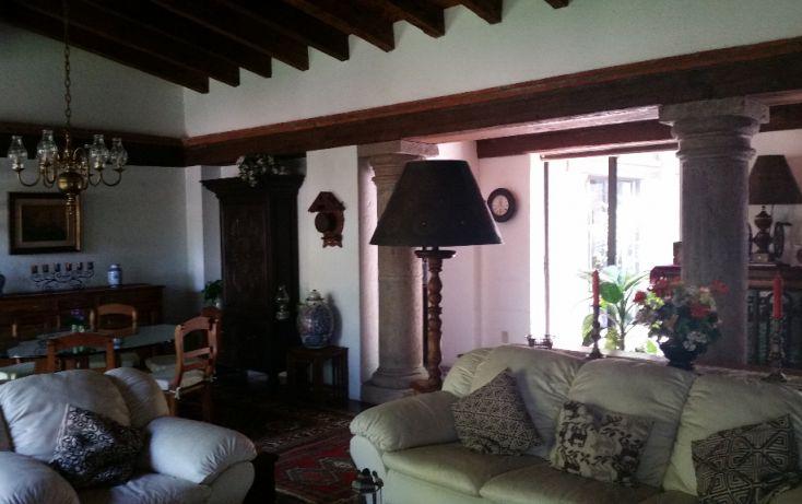 Foto de casa en venta en, pueblo la candelaria, coyoacán, df, 1773435 no 05
