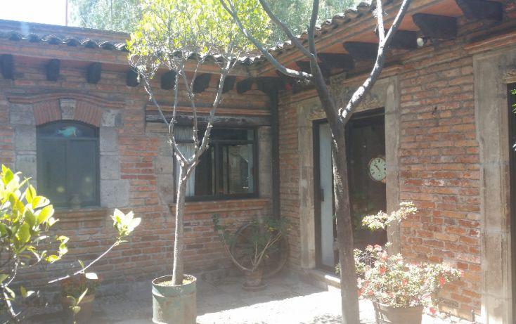 Foto de casa en venta en, pueblo la candelaria, coyoacán, df, 1773435 no 12