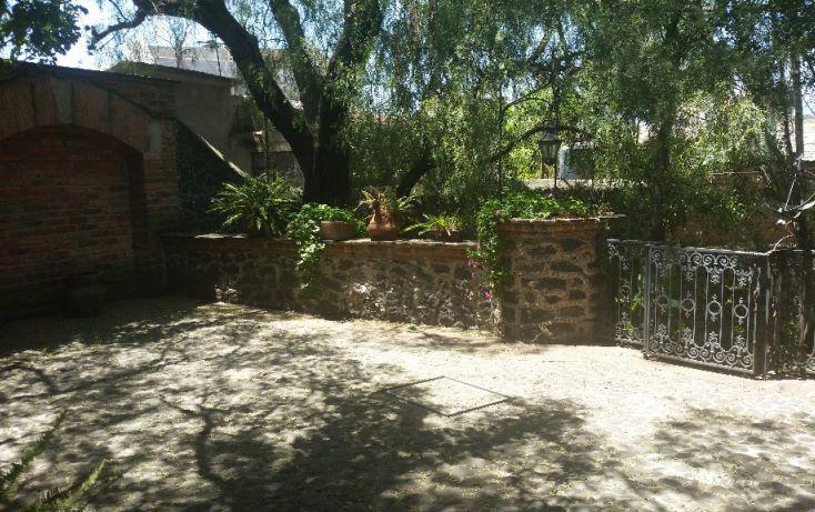 Foto de casa en venta en, pueblo la candelaria, coyoacán, df, 1773435 no 13