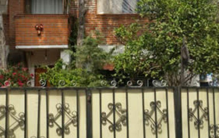 Foto de terreno habitacional en venta en, pueblo la candelaria, coyoacán, df, 1799737 no 01