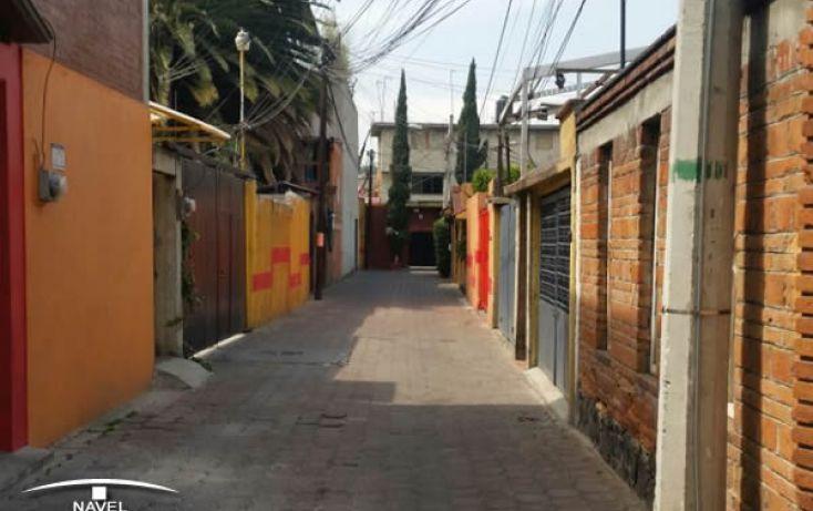 Foto de terreno habitacional en venta en, pueblo la candelaria, coyoacán, df, 1799737 no 02