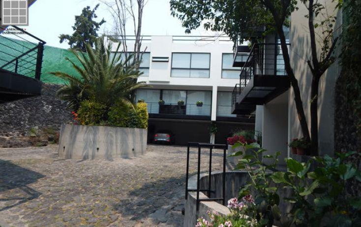 Foto de casa en condominio en venta en, pueblo la candelaria, coyoacán, df, 1833529 no 02