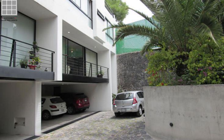Foto de casa en condominio en venta en, pueblo la candelaria, coyoacán, df, 1833529 no 03