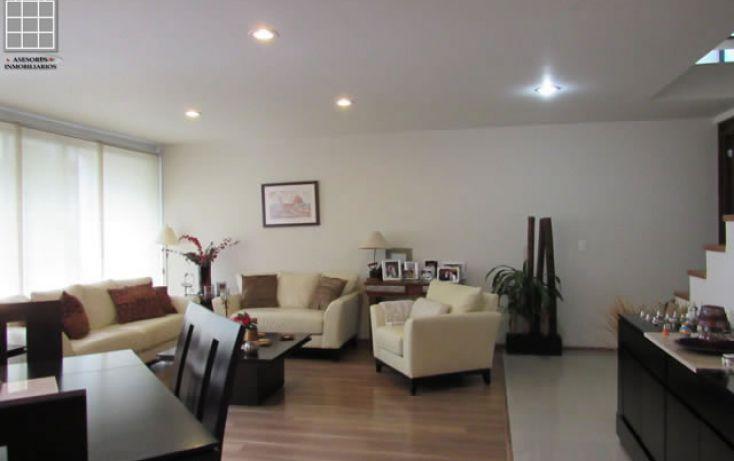 Foto de casa en condominio en venta en, pueblo la candelaria, coyoacán, df, 1833529 no 04