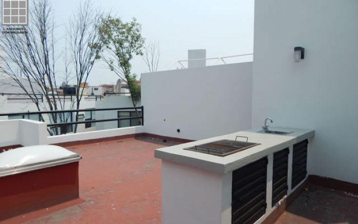 Foto de casa en condominio en venta en, pueblo la candelaria, coyoacán, df, 1833529 no 19