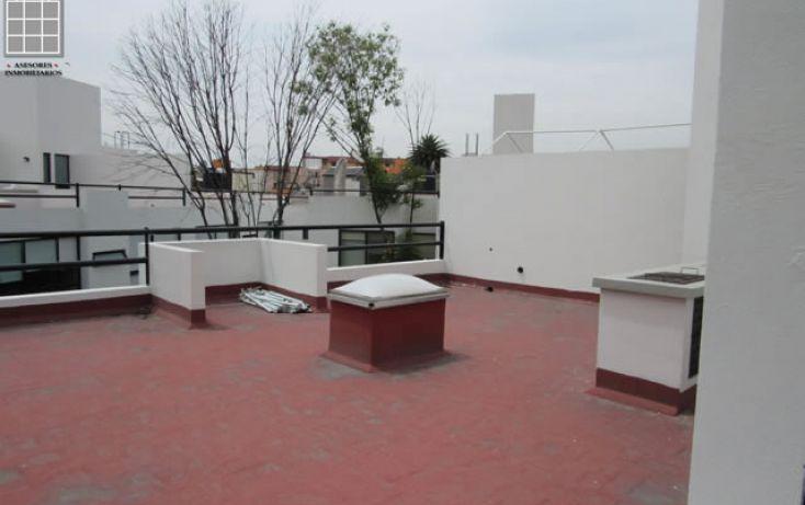 Foto de casa en condominio en venta en, pueblo la candelaria, coyoacán, df, 1833529 no 20