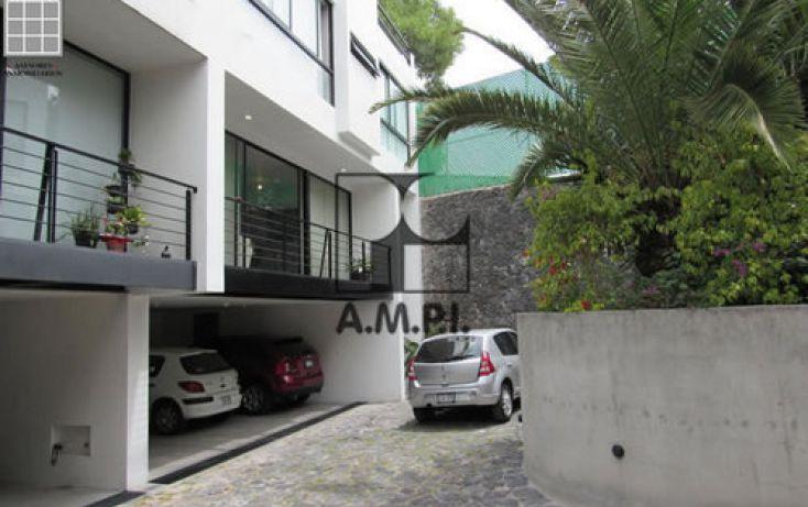 Foto de casa en condominio en venta en, pueblo la candelaria, coyoacán, df, 2026351 no 02