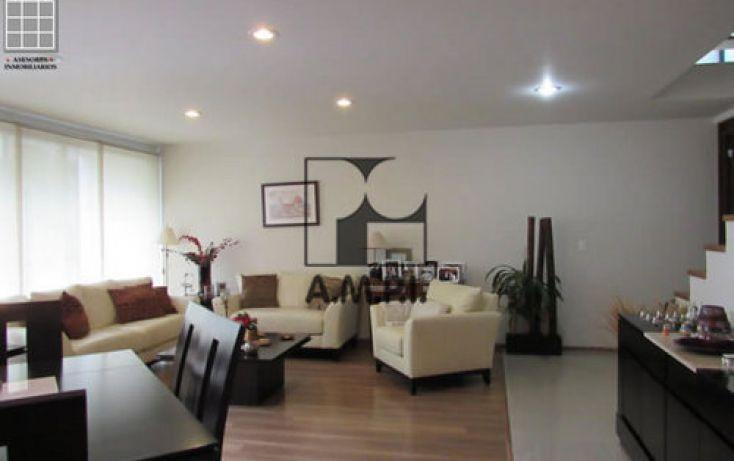 Foto de casa en condominio en venta en, pueblo la candelaria, coyoacán, df, 2026351 no 03