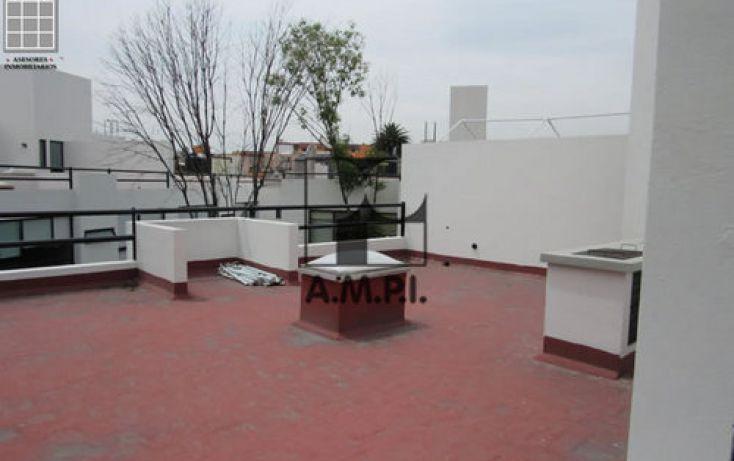 Foto de casa en condominio en venta en, pueblo la candelaria, coyoacán, df, 2026351 no 14