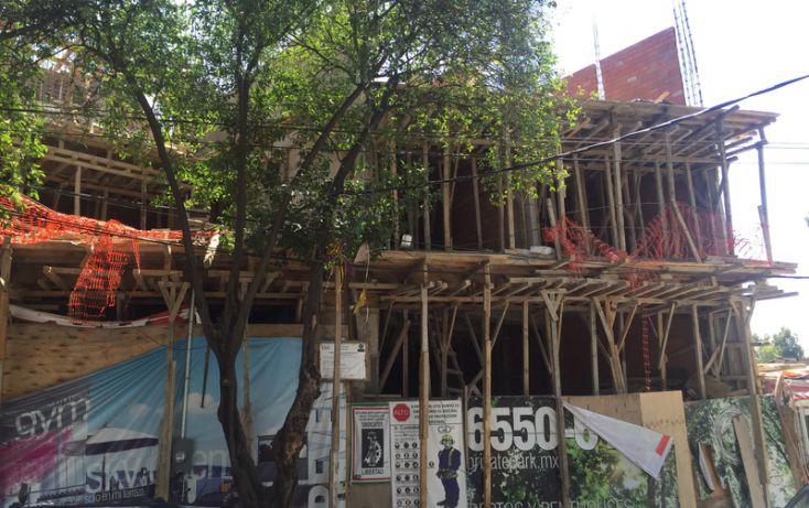 Foto de departamento en venta en, pueblo la candelaria, coyoacán, df, 976771 no 10