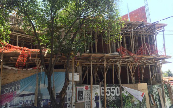 Foto de departamento en venta en, pueblo la candelaria, coyoacán, df, 976771 no 11