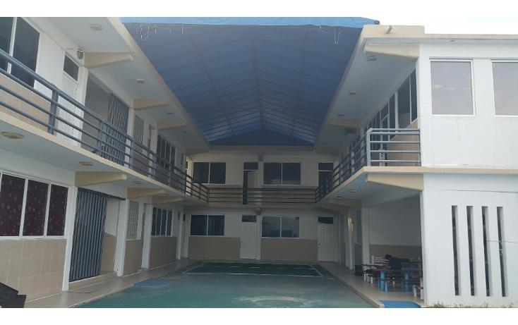 Foto de edificio en renta en  , pueblo maya, carmen, campeche, 1311341 No. 01