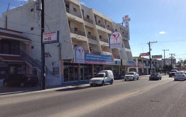 Foto de local en renta en  , pueblo nuevo 1, 2, la paz, baja california sur, 1096989 No. 02
