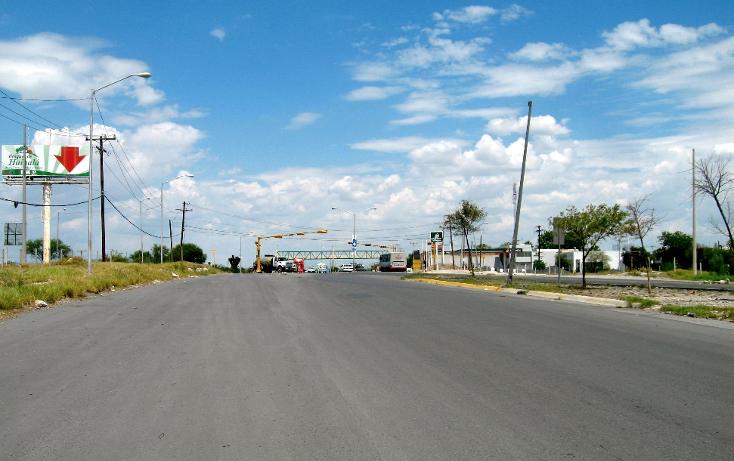Foto de terreno comercial en renta en  , pueblo nuevo 1, apodaca, nuevo león, 1261263 No. 01