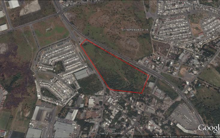 Foto de terreno comercial en renta en  , pueblo nuevo 1, apodaca, nuevo león, 1261263 No. 02