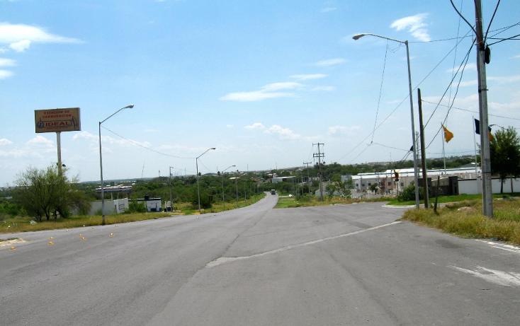 Foto de terreno comercial en renta en  , pueblo nuevo 1, apodaca, nuevo león, 1261263 No. 03