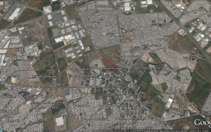 Foto de terreno comercial en renta en  , pueblo nuevo 1, apodaca, nuevo león, 1261263 No. 04