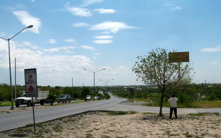 Foto de terreno comercial en renta en  , pueblo nuevo 1, apodaca, nuevo león, 1261263 No. 05