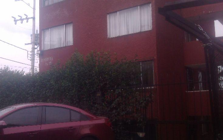 Foto de departamento en venta en, pueblo nuevo alto, la magdalena contreras, df, 1169239 no 02