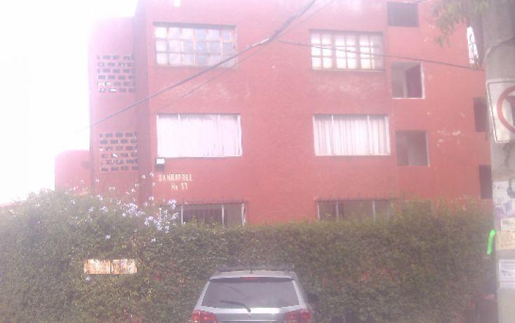 Foto de departamento en venta en, pueblo nuevo alto, la magdalena contreras, df, 1169239 no 03