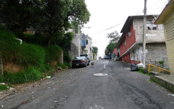 Foto de terreno habitacional en venta en, pueblo nuevo alto, la magdalena contreras, df, 1858602 no 02