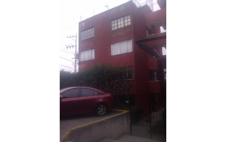 Foto de departamento en venta en  , pueblo nuevo alto, la magdalena contreras, distrito federal, 1169239 No. 02