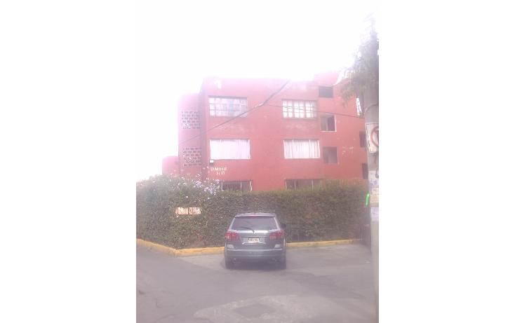 Foto de departamento en venta en  , pueblo nuevo alto, la magdalena contreras, distrito federal, 1169239 No. 03