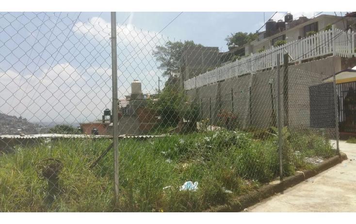 Foto de terreno habitacional en venta en  , pueblo nuevo alto, la magdalena contreras, distrito federal, 2030061 No. 06