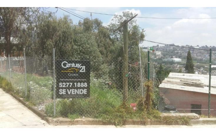 Foto de terreno habitacional en venta en  , pueblo nuevo alto, la magdalena contreras, distrito federal, 2030061 No. 07